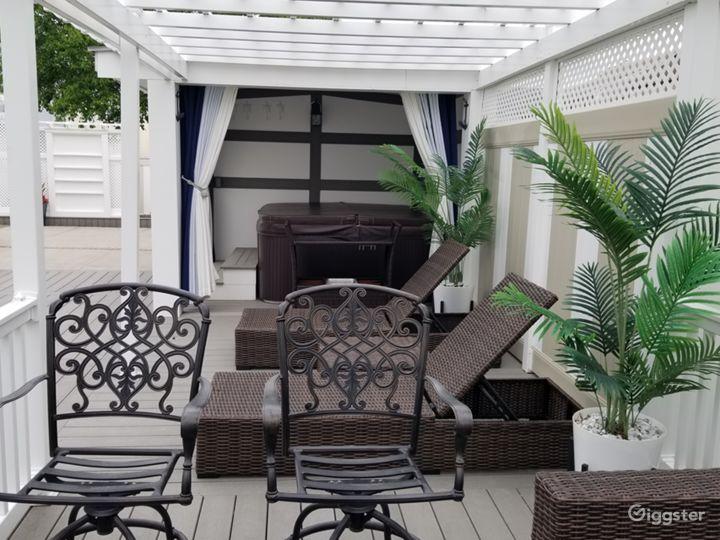 Rockaway Beach Resort Oasis