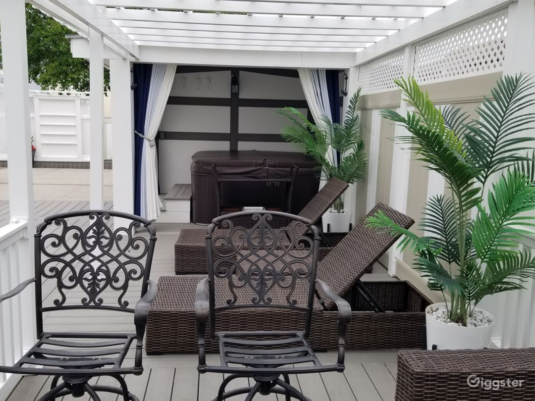 Rockaway Beach Resort Oasis Photo 1