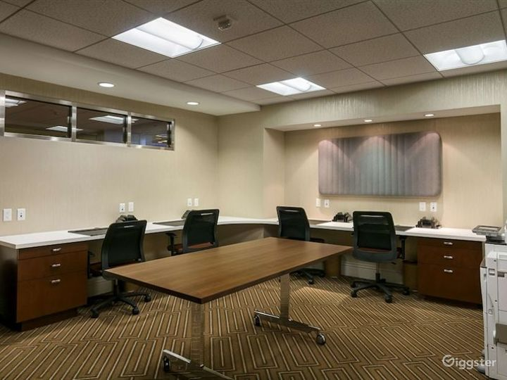 Hotel Meeting Rooms Photo 3