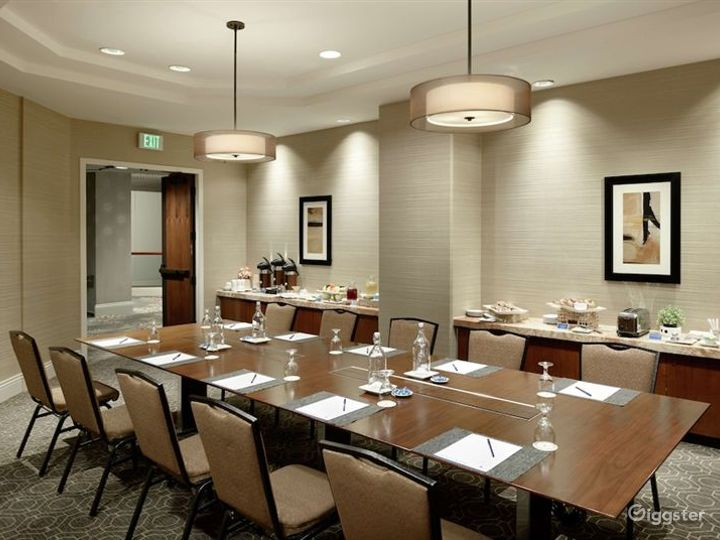 Hotel Meeting Rooms Photo 5