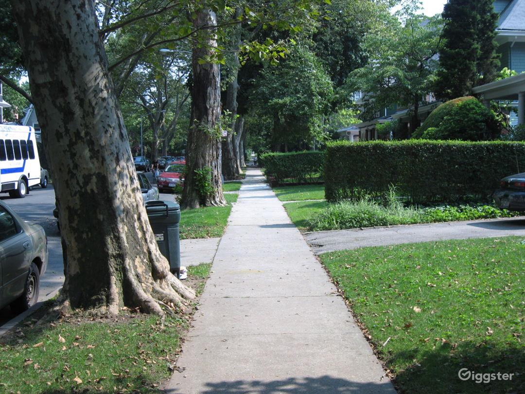 Shoot friendly Ditmas Park / Midwood BK house Photo 5