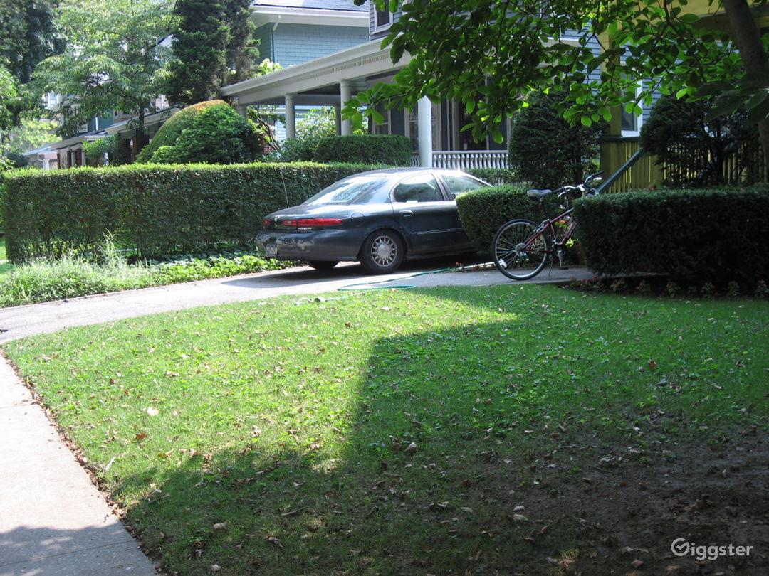 Shoot friendly Ditmas Park / Midwood BK house Photo 3