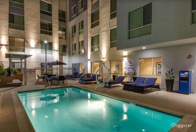 Pool with recreation area Photo 1