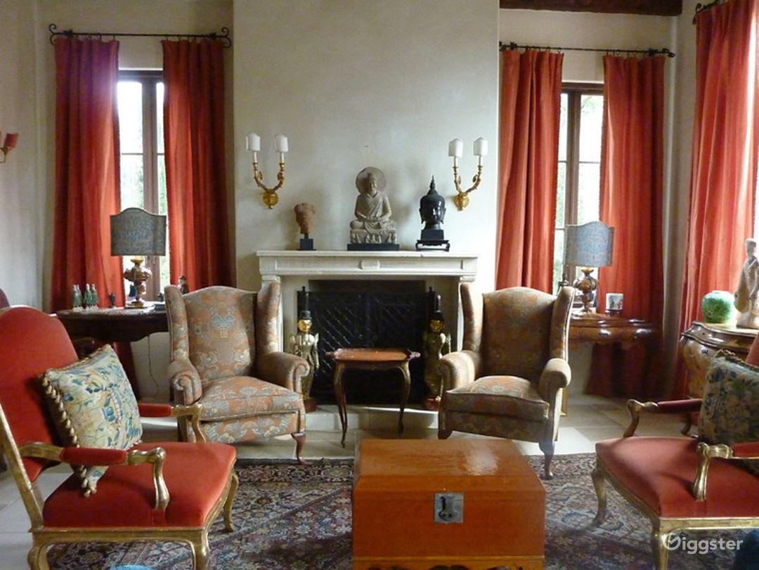 Villa Lilac Photo 1