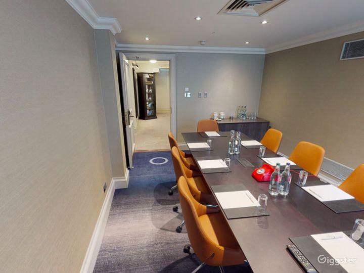 Rose Suite in Edinburgh  Photo 4