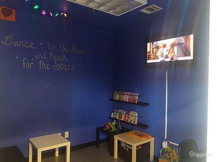 Spacious Dance Studio in Frisco Photo 5