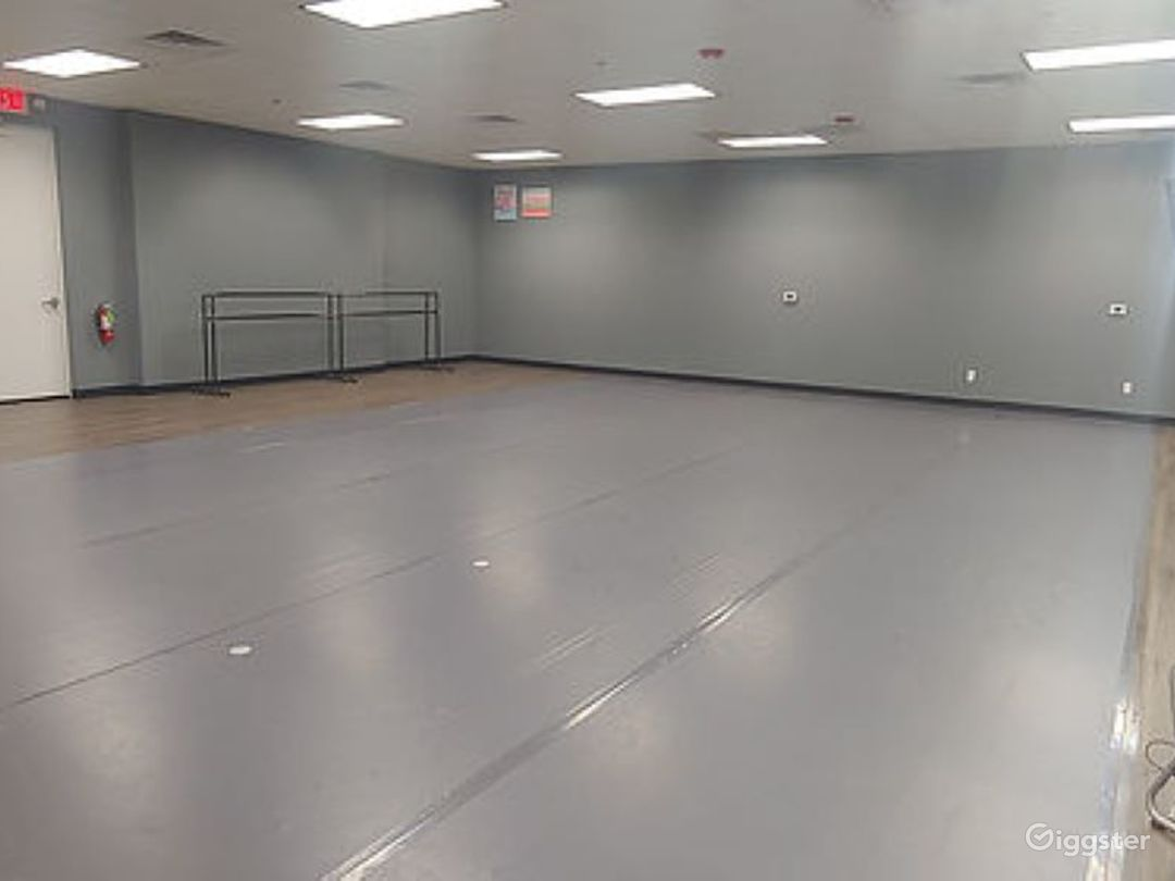 Spacious Dance Studio in Frisco Photo 1