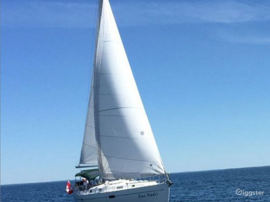 Channel Islands amazing trip on sailboat Photo 1