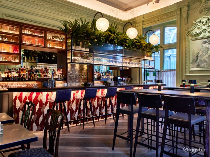 Rake's - The Front Room in London Photo 4
