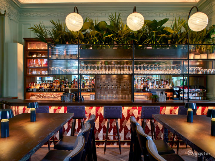 Rake's - The Front Room in London Photo 2