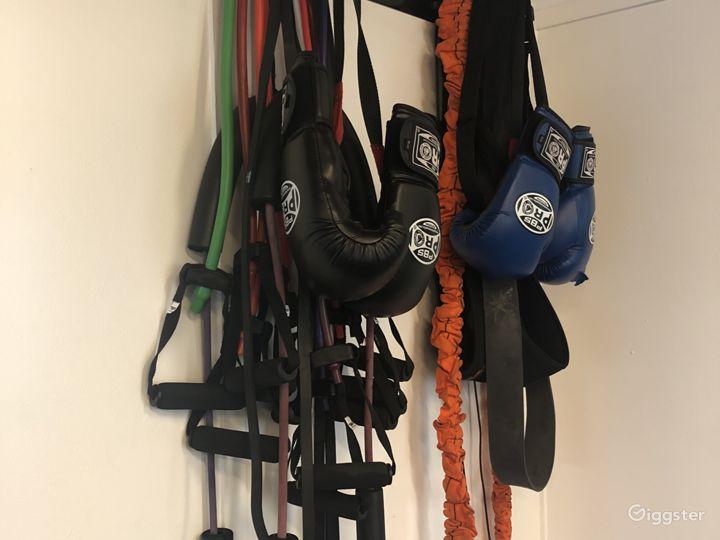 Private Personal Training Studio Photo 3
