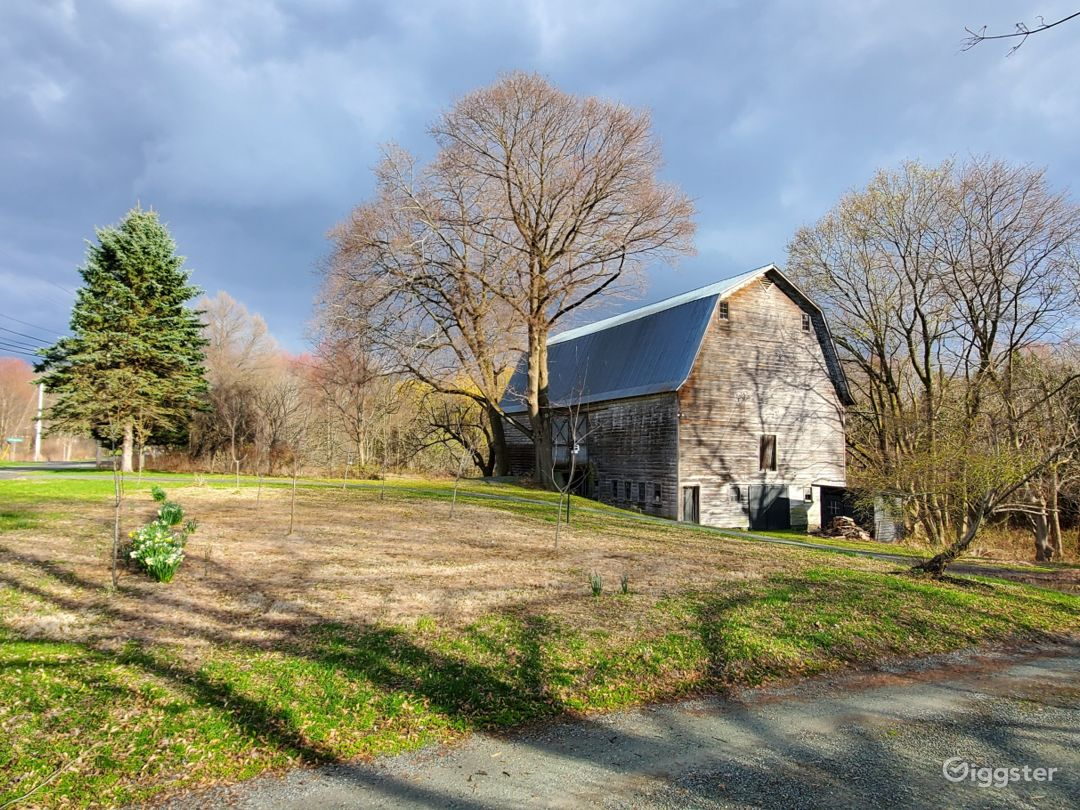 Historic David Defreest House Photo 4