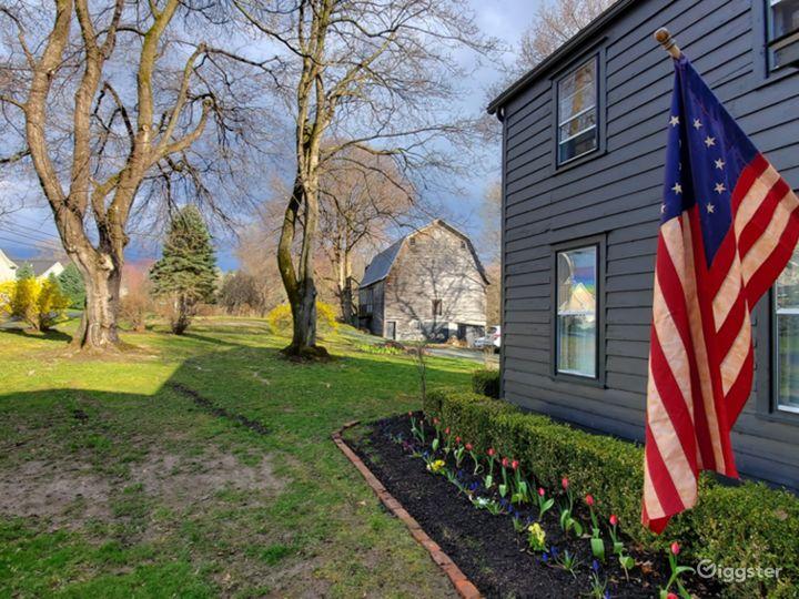 Historic David Defreest House Photo 2