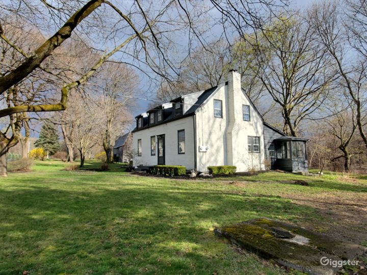 Historic David Defreest House Photo 3