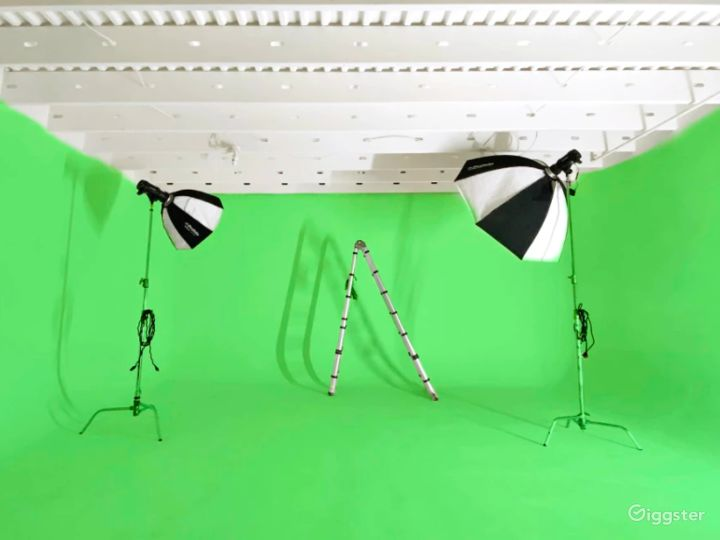 Multi-Functional Video and Production Studio in Brooklyn Photo 5