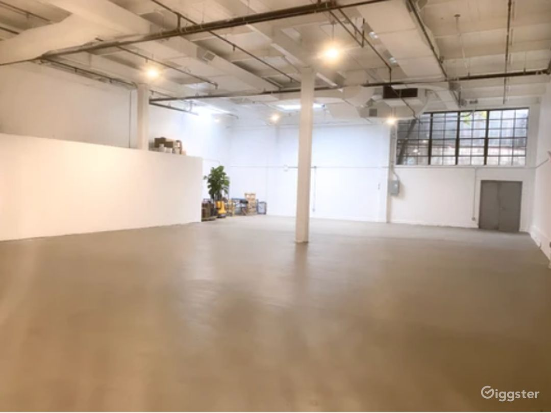 Multi-Functional Video and Production Studio in Brooklyn Photo 1