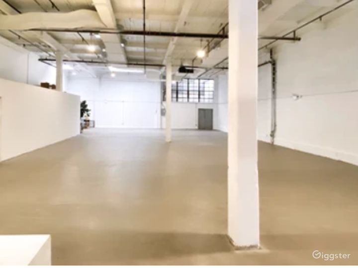 Multi-Functional Video and Production Studio in Brooklyn Photo 2