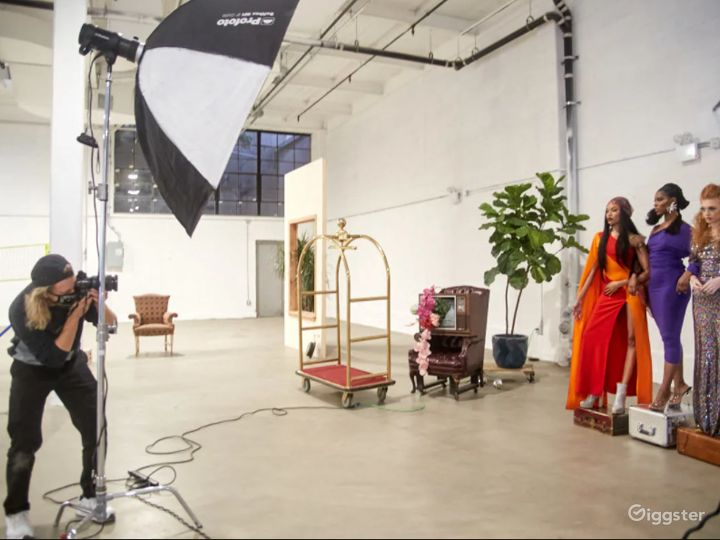 Multi-Functional Video and Production Studio in Brooklyn Photo 4