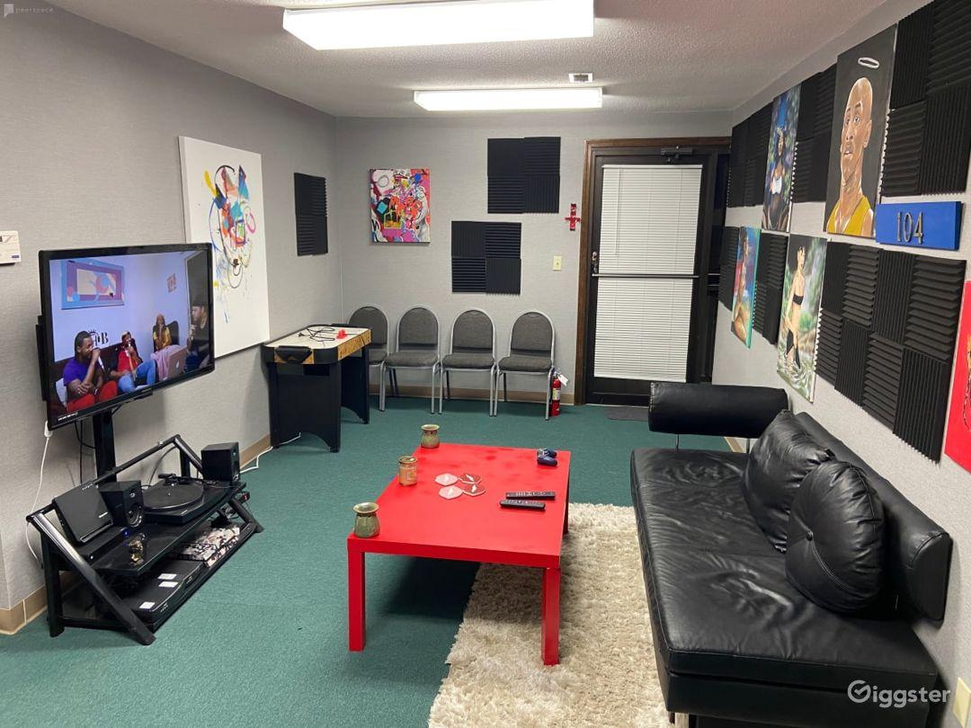 Media Studio in Spartanburg Photo 1