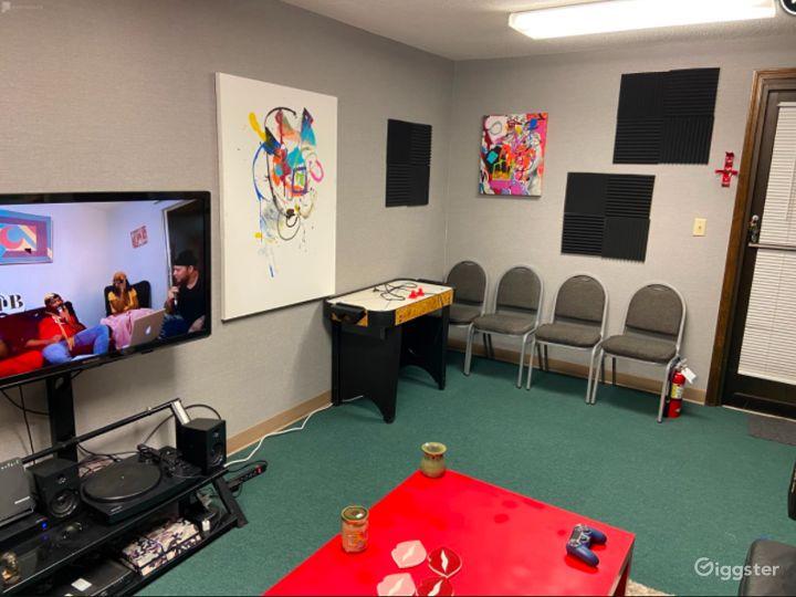 Media Studio in Spartanburg Photo 5