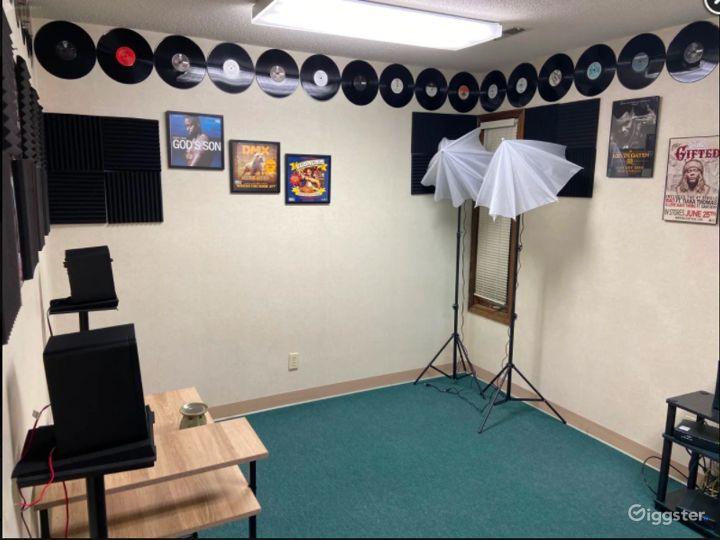 Media Studio in Spartanburg Photo 4
