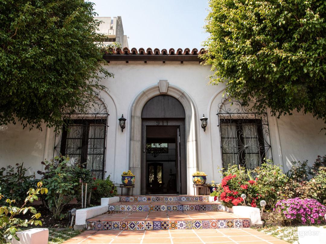Lavish Mansion on Malcolm Ave Photo 4