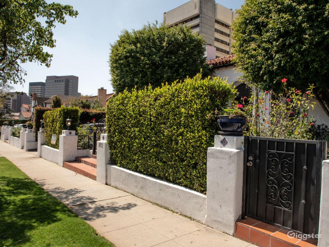 Lavish Mansion on Malcolm Ave Photo 1