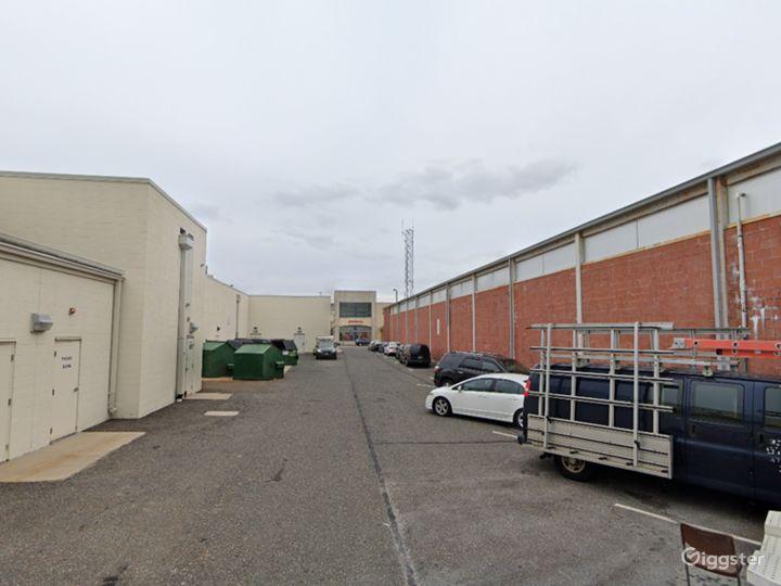 Spacious Parking Lot in Atlantic City Photo 5