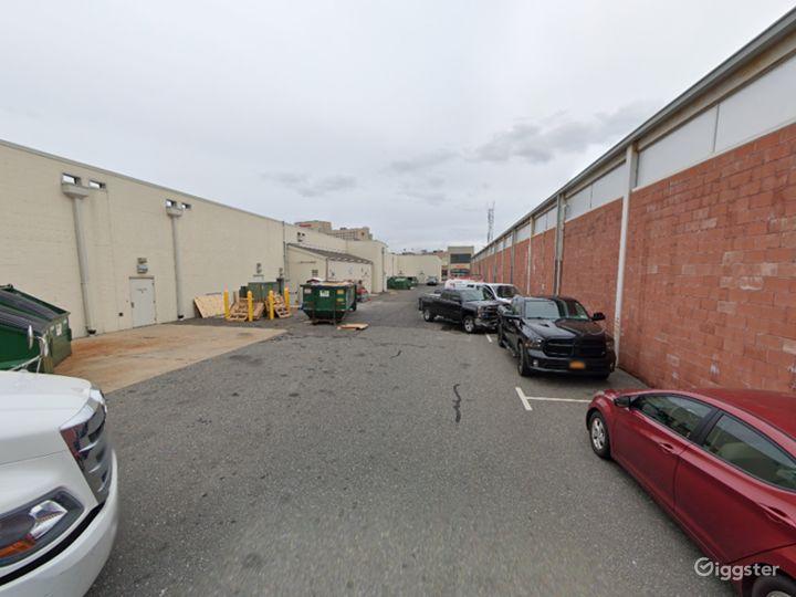 Spacious Parking Lot in Atlantic City Photo 4