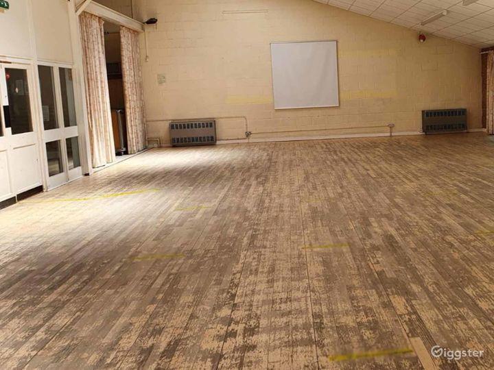 Tavistock Community Centre, Bedford Photo 5