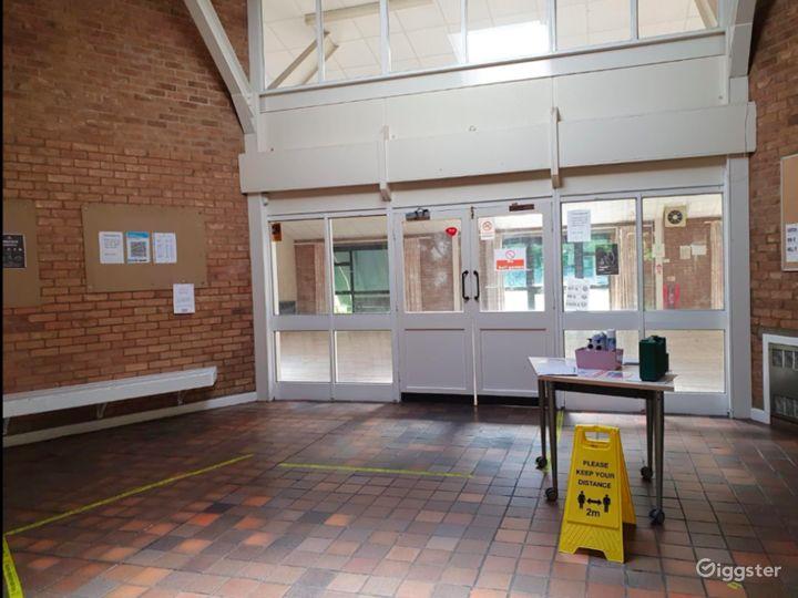 Tavistock Community Centre, Bedford Photo 2