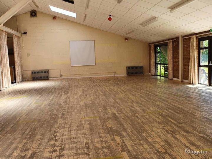 Tavistock Community Centre, Bedford Photo 4