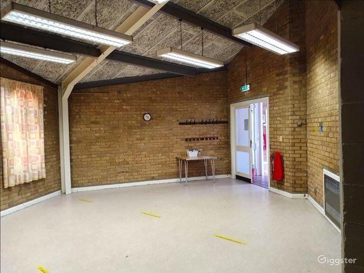 Tavistock Community Centre, Bedford Photo 3
