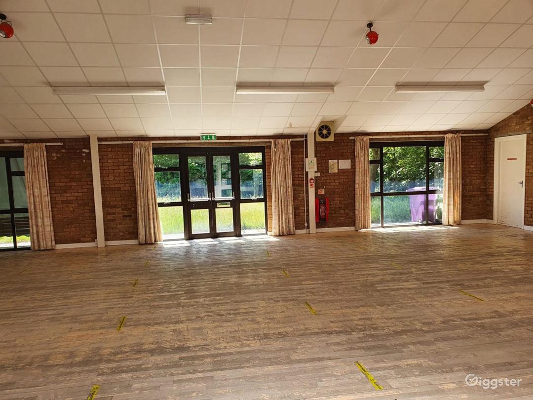 Tavistock Community Centre, Bedford Photo 1