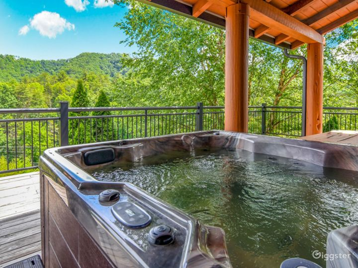 Amazing and Luxury Venue in Sevierville Photo 5