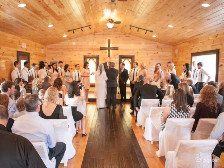 Amazing and Luxury Venue in Sevierville Photo 4