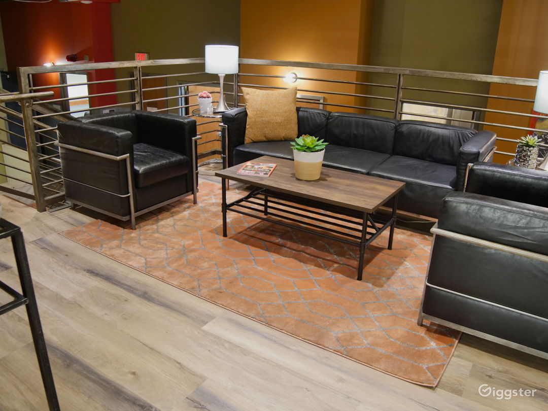 Stage 1 Lounge