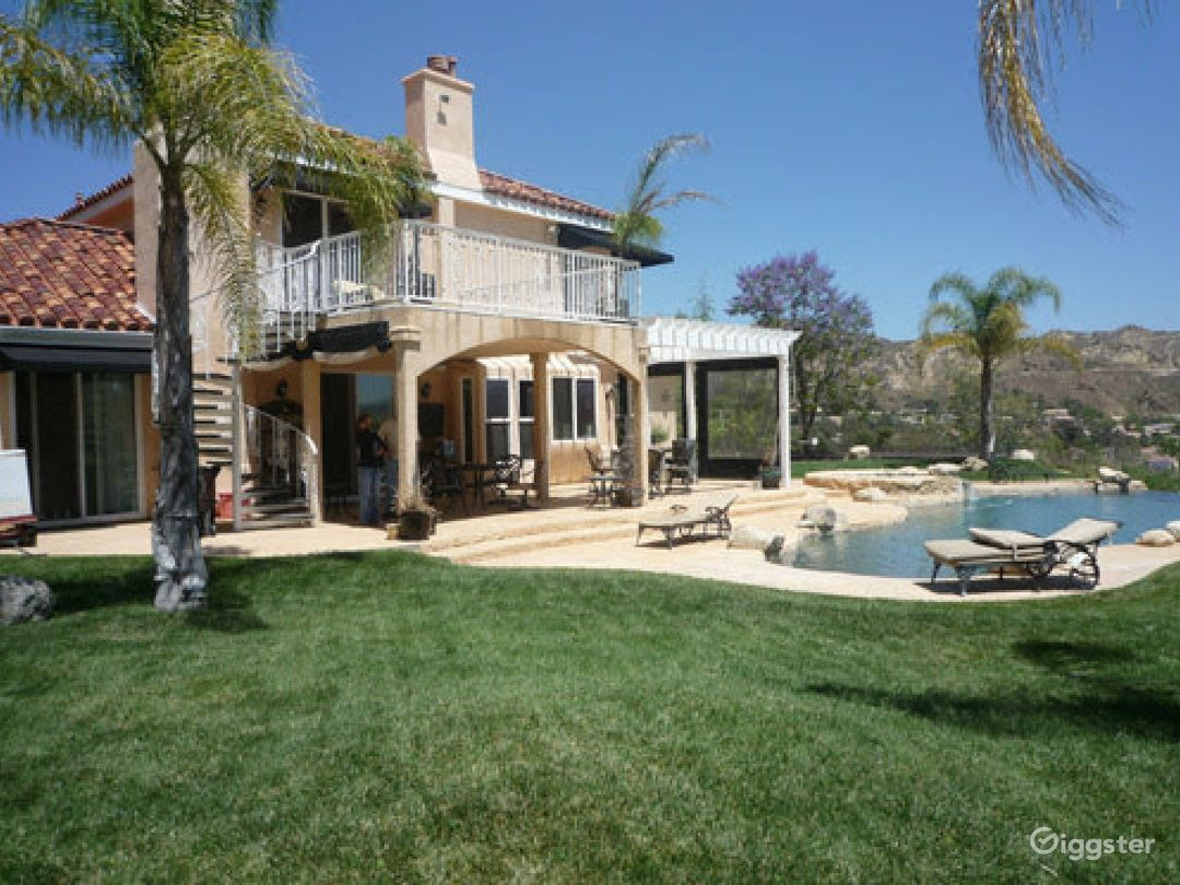 Castaic Entertainers Home  Photo 1