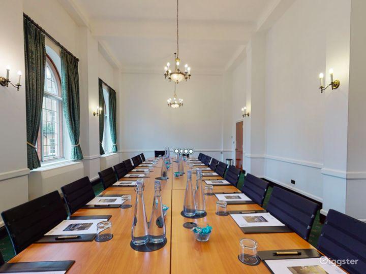 Abbey Room in London Photo 4