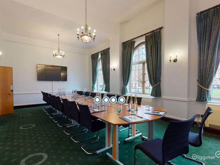 Abbey Room in London Photo 5