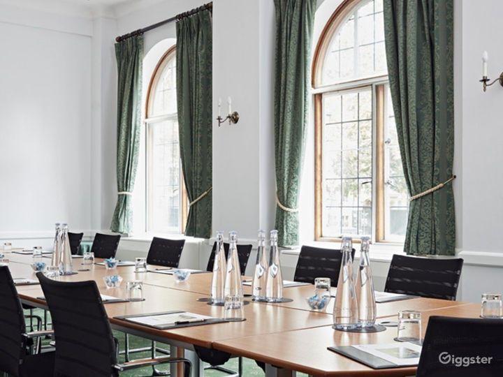 Abbey Room in London Photo 3