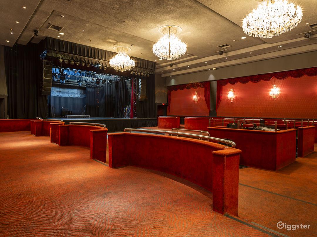 Vintage Theatre Photo 2