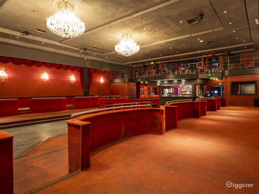 Vintage Theatre Photo 3