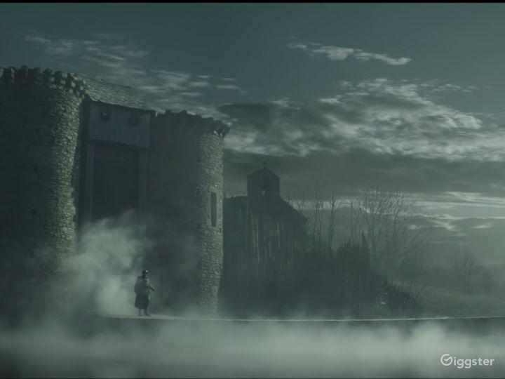 The Renaissance Castle