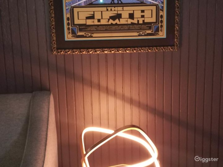 Lamp/ Art