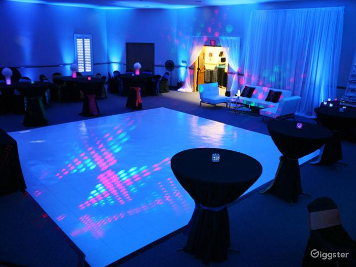 Tampa Bay Cultural Center - The Studio Photo 5