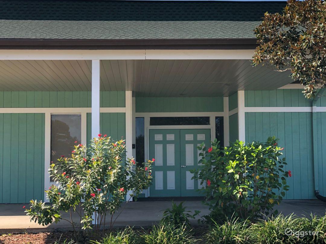 Tampa Bay Cultural Center - The Studio Photo 1