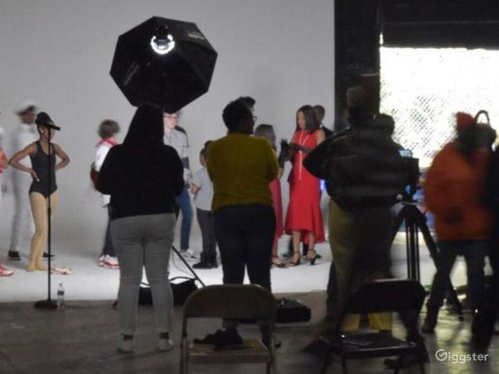 Atlanta's #1 Film/Photography Rental Space Photo 4
