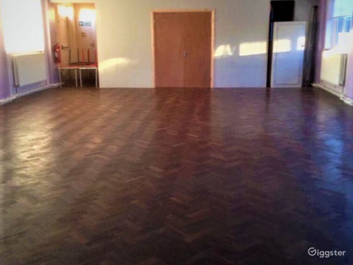 Fully Equipped Church Hall in Manchester Photo 3