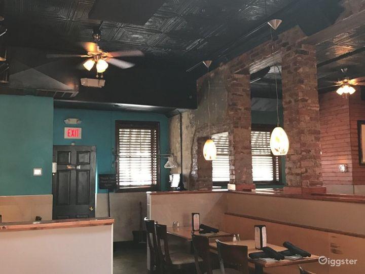 Amazing Social Bar & Restaurant in Richmond Photo 5